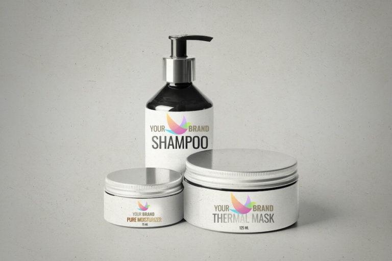 Skincare Private Label
