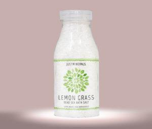 Private Label Dead Sea Bath Salt