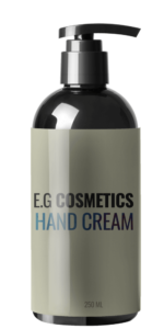 Private Label Hand Cream
